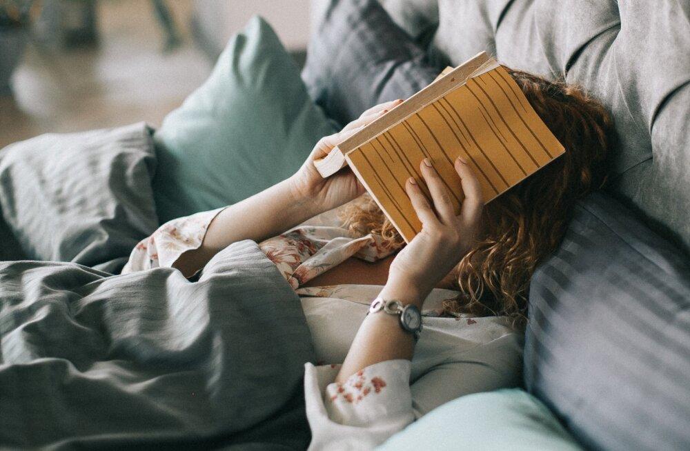 Spetsialist õpetab: millal ja kuidas tuleks unehäirete raviks kasutada melatoniini?