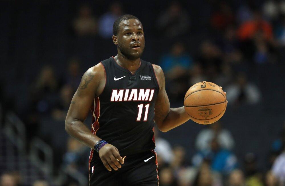 Kanepikommidest üledoosi saanud NBA mängija kaotas lennukis teadvuse