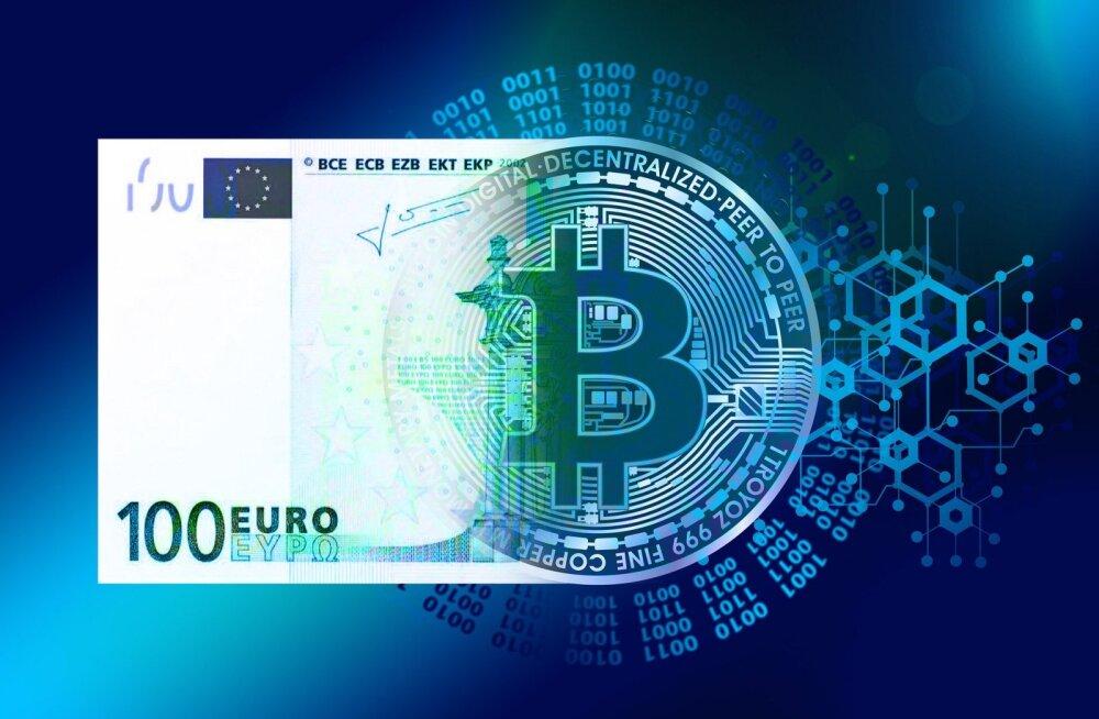Uus Bitcoini hinnamudel annab põhjust uskuda, et hind hakkab juuli lõpus tõusma