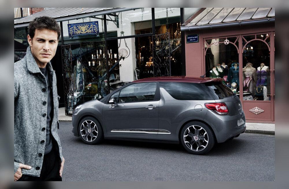 Citroën muudab DS-i iseseisvaks automargiks