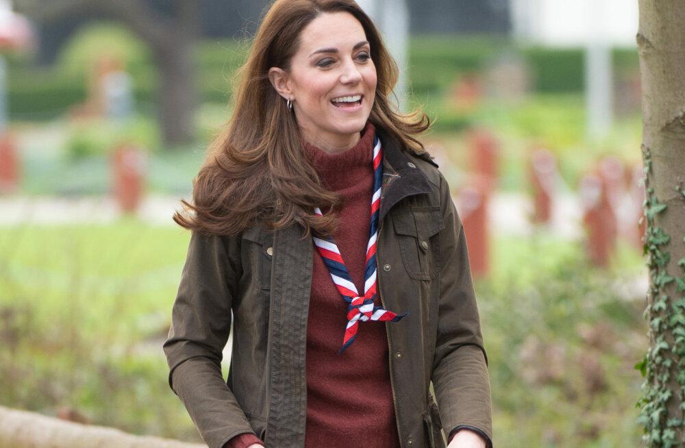 Kate Middletoni uus stilist jagab nippe, kuidas endale alati ideaalselt istuvad teksad leida