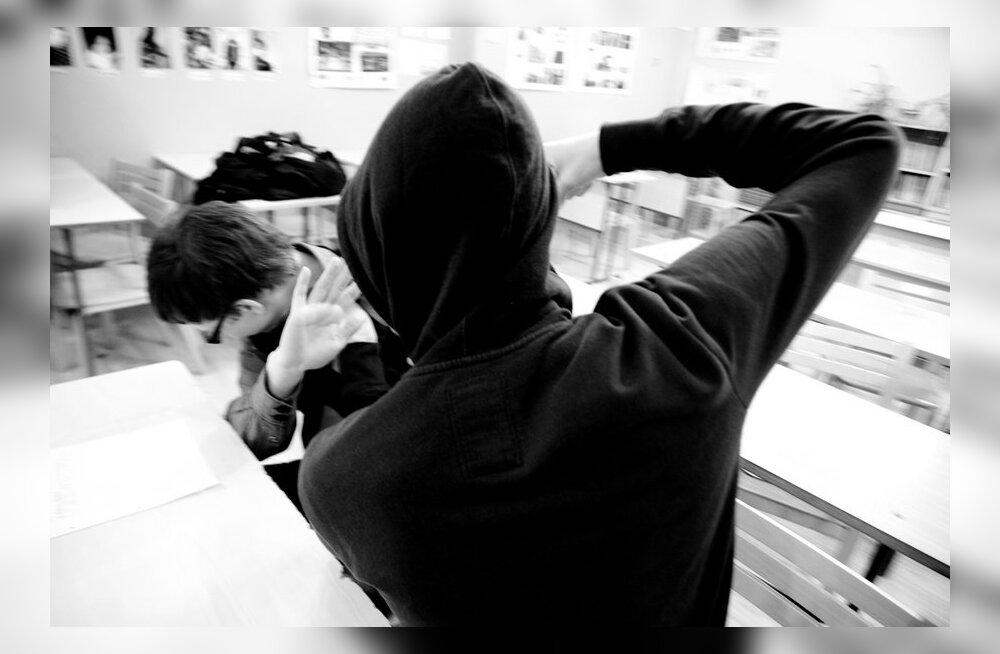 koolivägivald