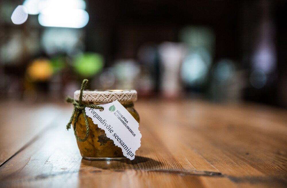 FOTOD | Maalehe hoidistekonkursil võidutses trendika maitsega porgandivõie