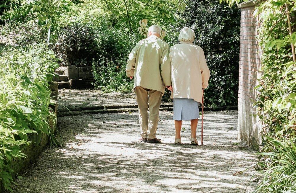 Kuidas elada saja-aastaseks ja seda nautida? Siin on mõned asjad, millega tagada endale tugev tervis aastakümneteks