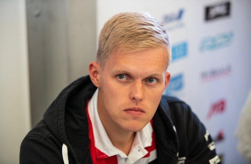 Ott Tänak on maailmameister, kuid vaevalt saab ta Eesti parimaks.