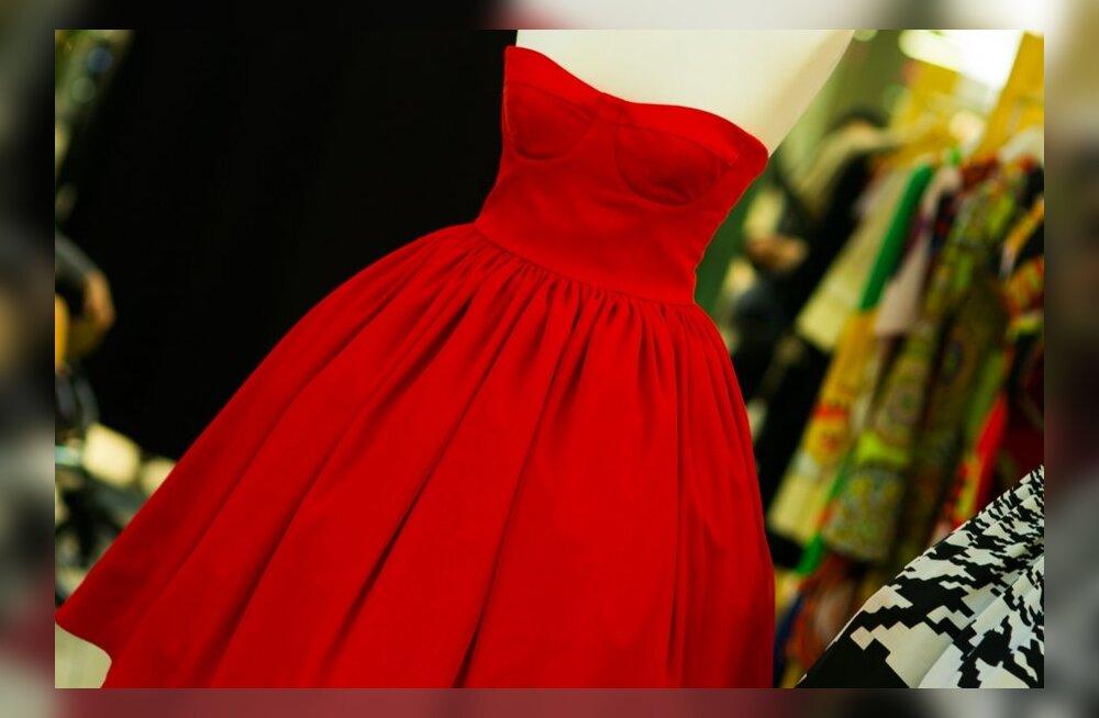 d92e292f5fd Liina Stein juhendab: vali aastalõpupidustusteks just sulle sobiv kleit!