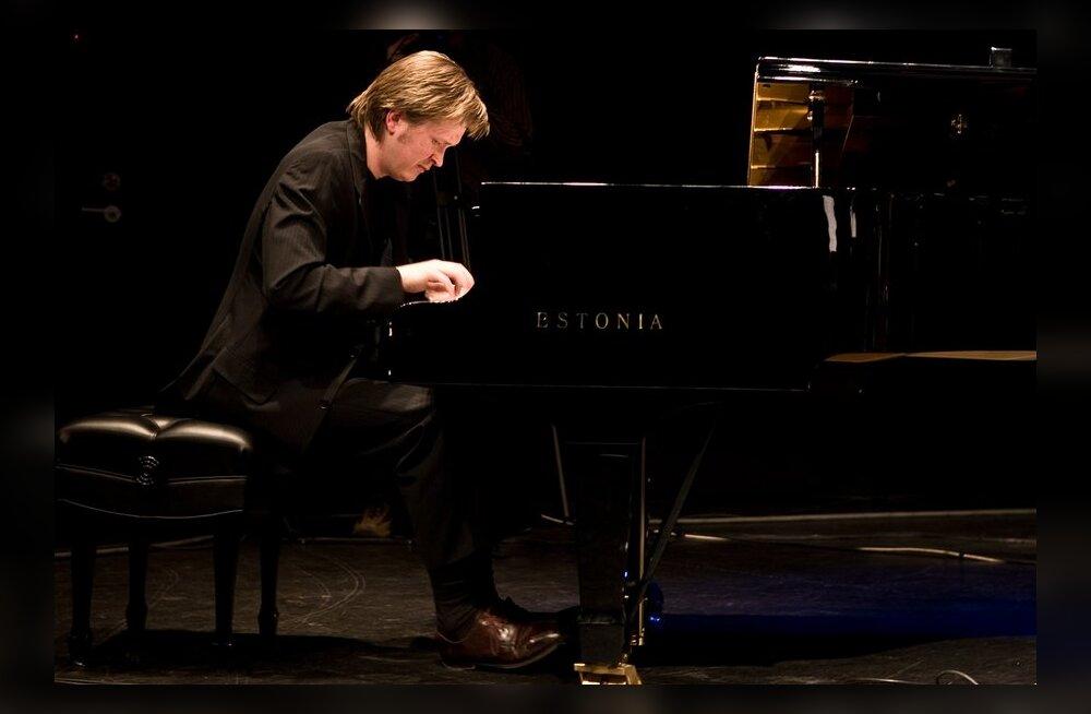 Kristjan Randalu: Muusikaline improvisatsioon on looming hetkes