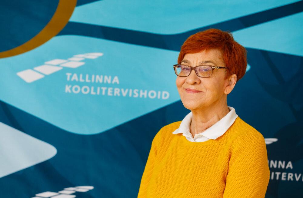 """""""Больше всего детям нужно, чтобы их выслушали"""". Медсестра Таллиннской Балетной школы — об учебе в 60 лет, любви к работе и детских нагрузках"""