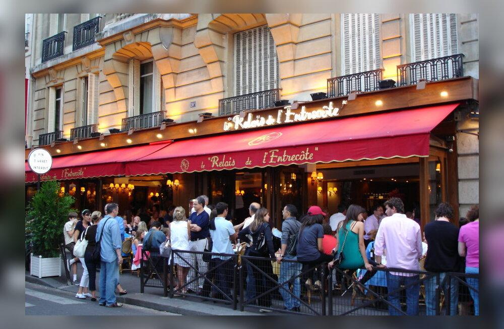 Viis alternatiivset võimalust Pariisi avastamiseks