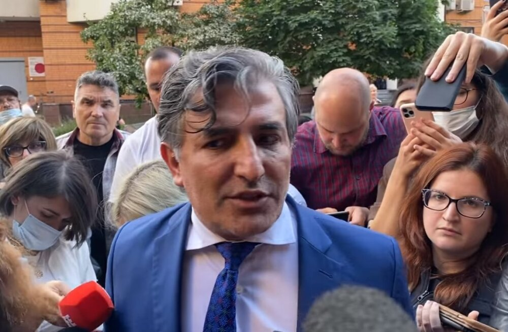 Приговор Ефремову отменят. В этом уверен адвокат Пашаев