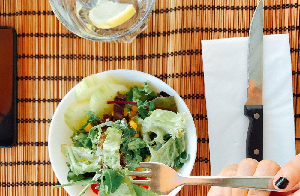 Dieetide ja ülesöömise asemel proovi hoopis SEDA lihtsat nõksu, et unistuste figuur saavutada
