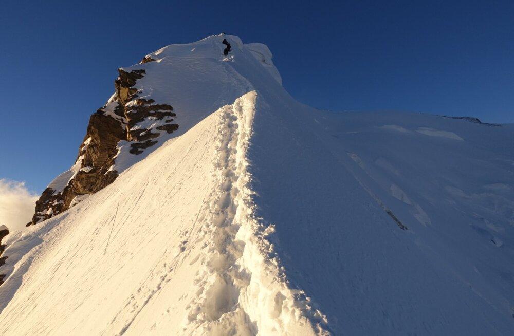 Alpinistid Reisijuht