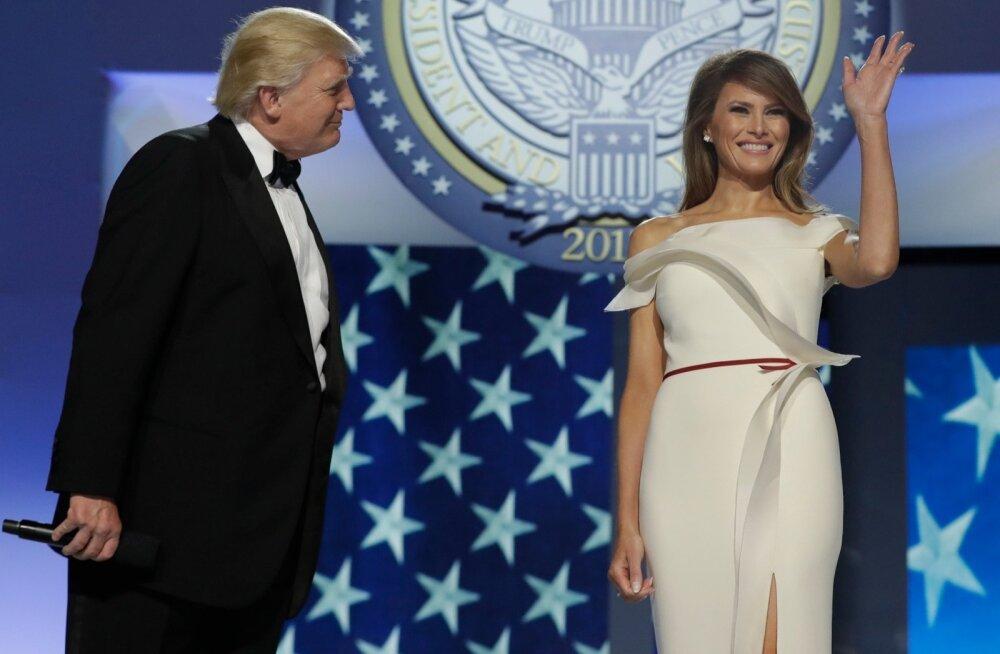 Donald Trump jääbki üksi? Melania ei pruugi mitte kunagi Valgesse Majja kolida