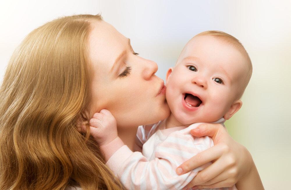 Rinnapiim on beebile parim: 20 fakti, mida võiksid teada rinnaga toitmisest