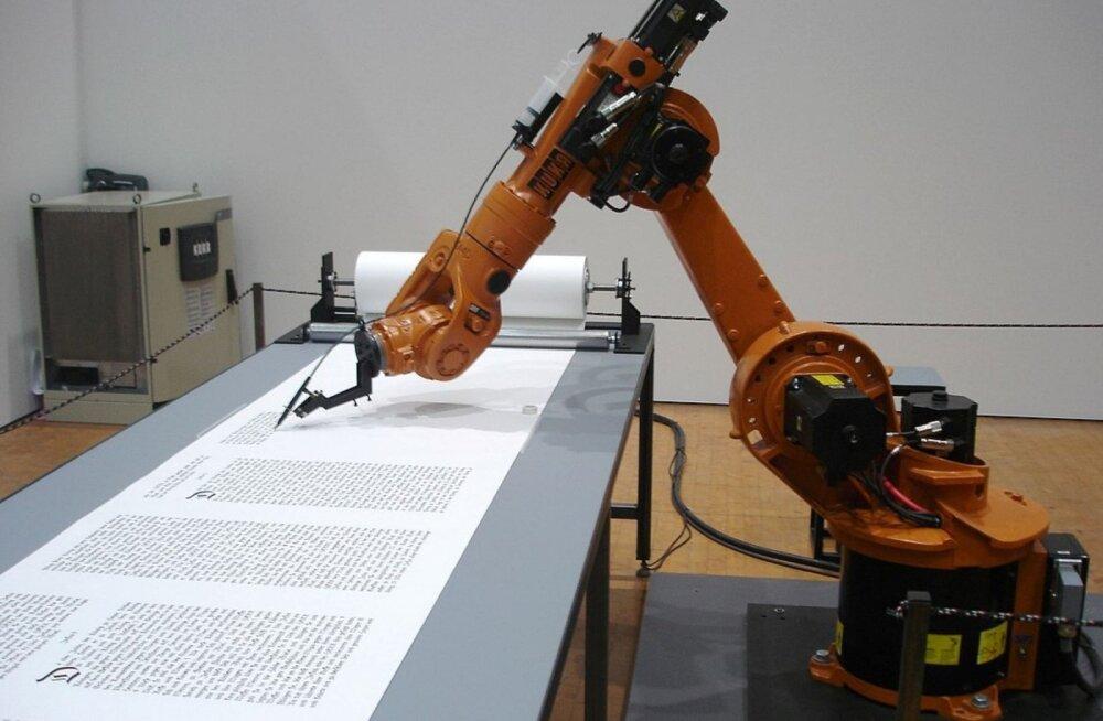 Maaleht ootab oma lugejatele saadetud kolekirjade näiteid