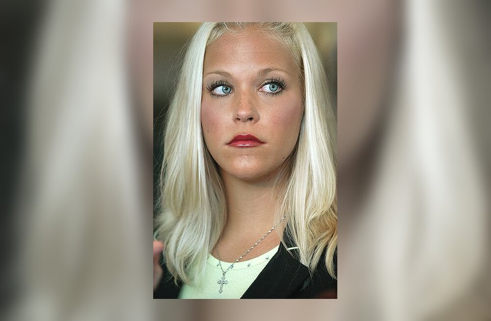 Sexy picture of debra lafave