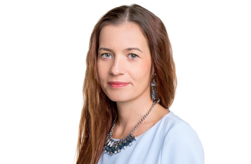 Annika Vait