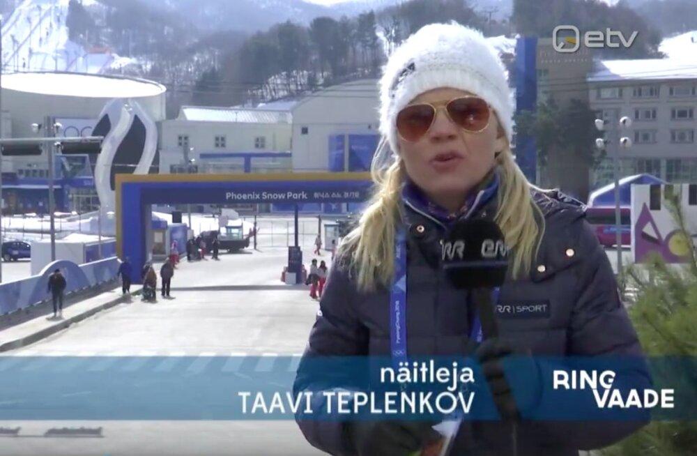 FOTOD | Kas Taavi Teplenkov tegi elu parima rolli ja kehastas ülimalt filigraanselt Anu Sääritsat?
