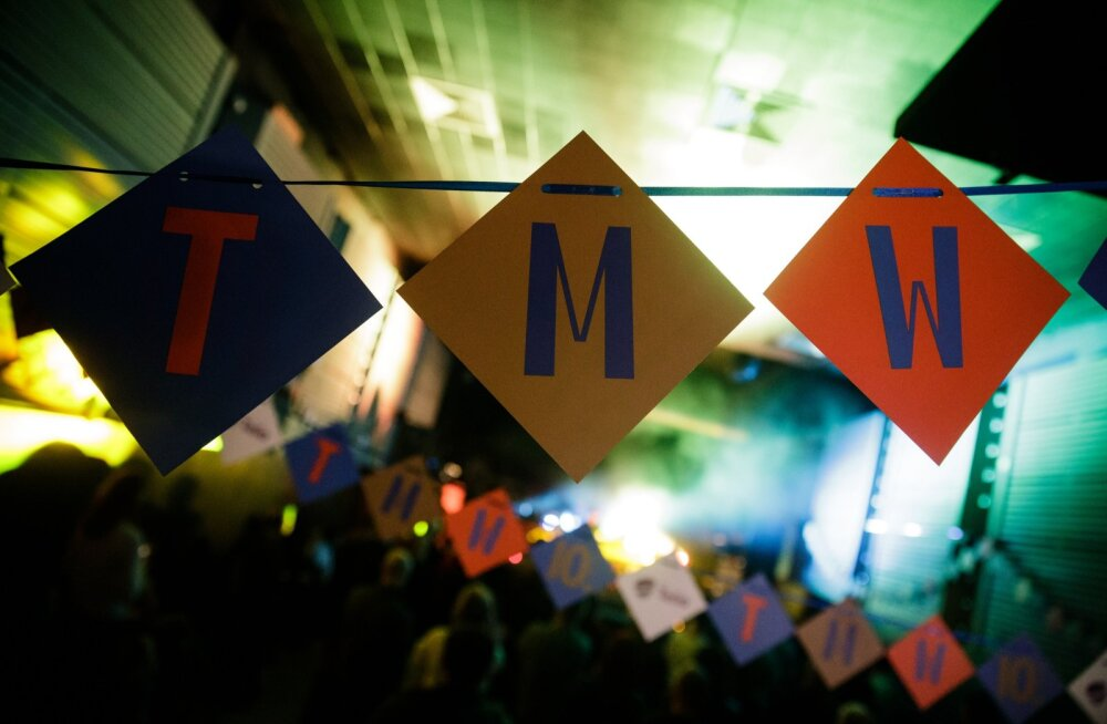TMW esimene päev