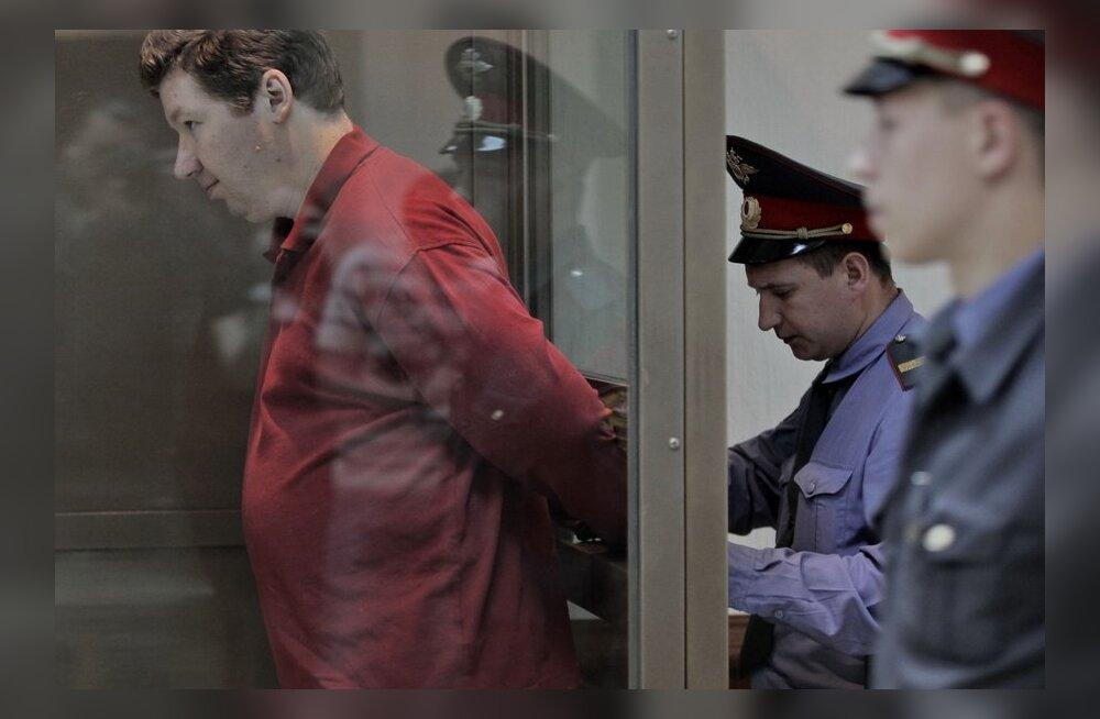 Miks vahistatakse Venemaal nii palju ettevõtjaid?