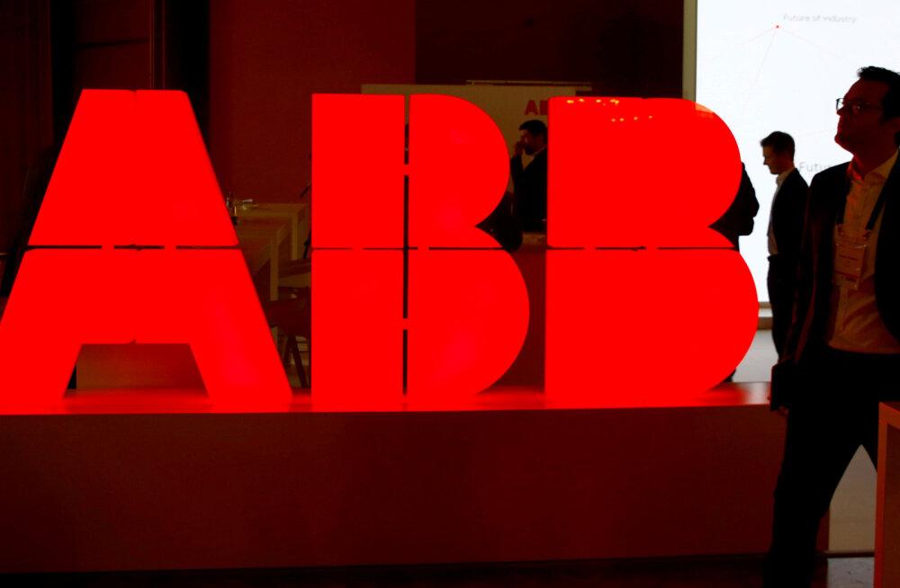 ABB leidis uue tegevjuhi