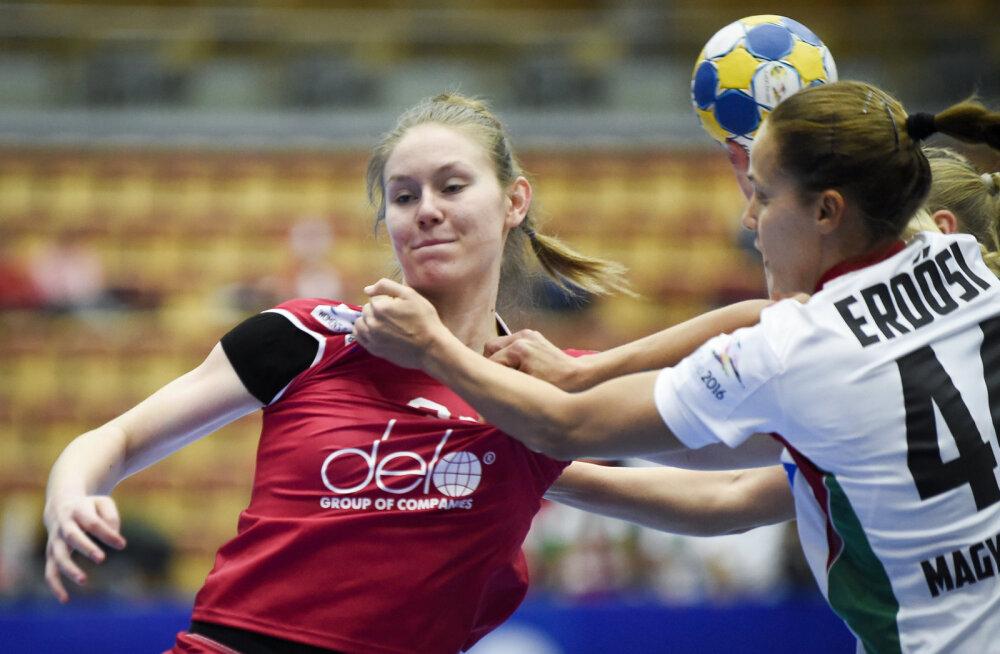 Venemaalt võeti ära käsipalli noorte EM-hõbe