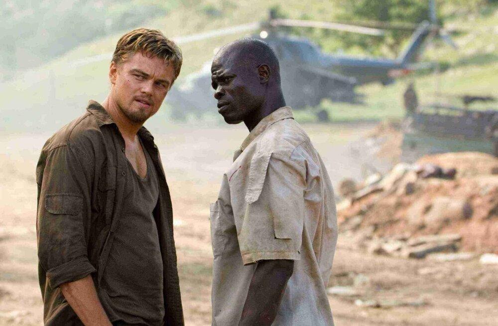 """Vereteemant"" peaosas Leonardo DiCaprioga telekanalil Filmzone"
