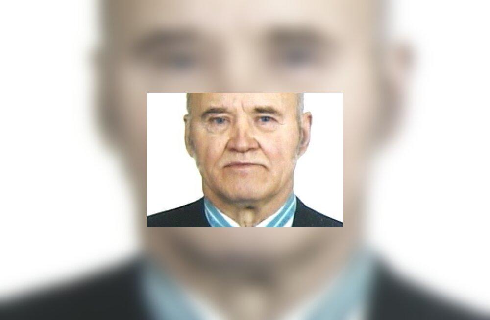 80-aastane Aveli on üles leitud