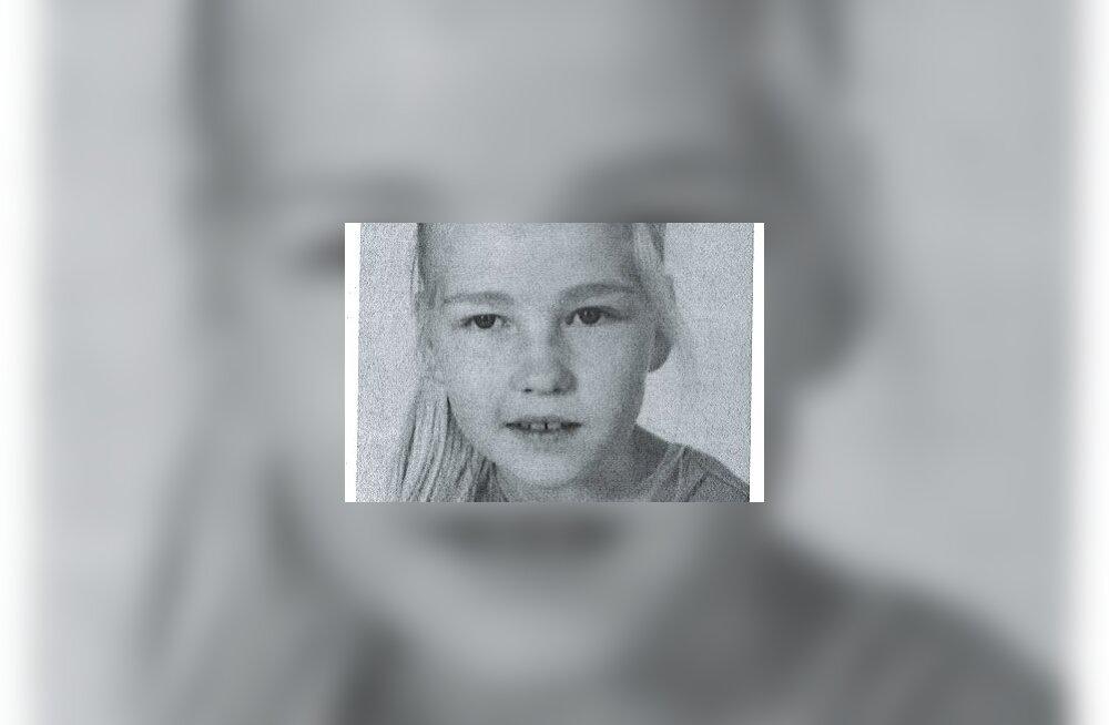 Politsei leidis 12-aastast Kertu üles!