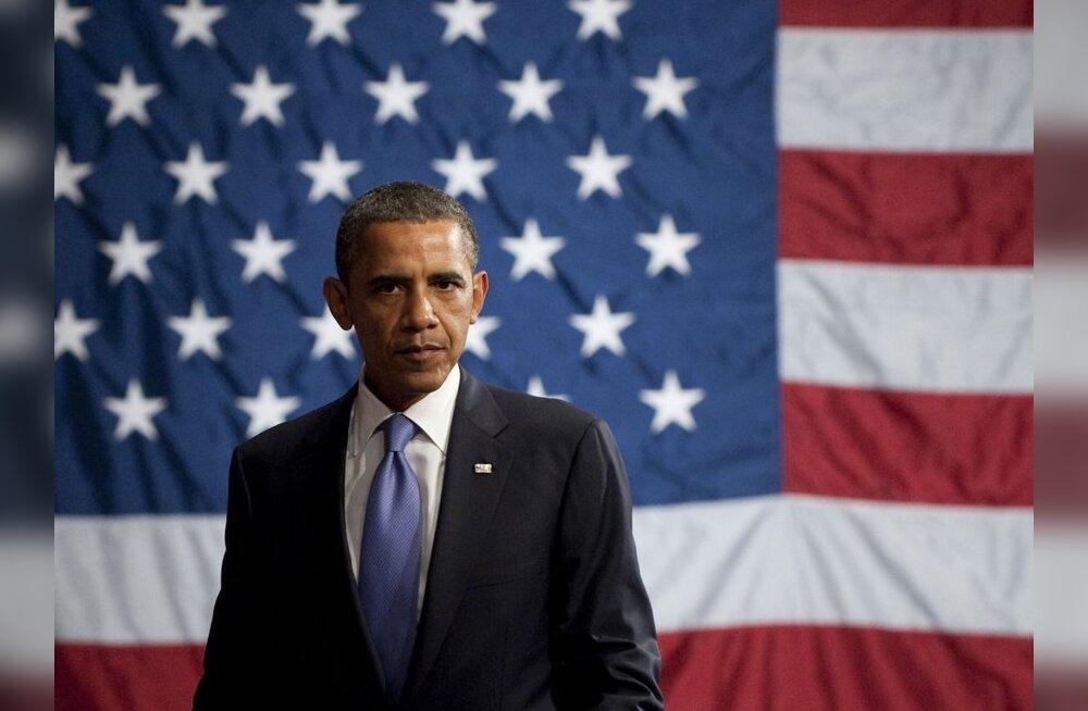 Obama kutsub Euroopat üles ühisele võitlusele võlgadega