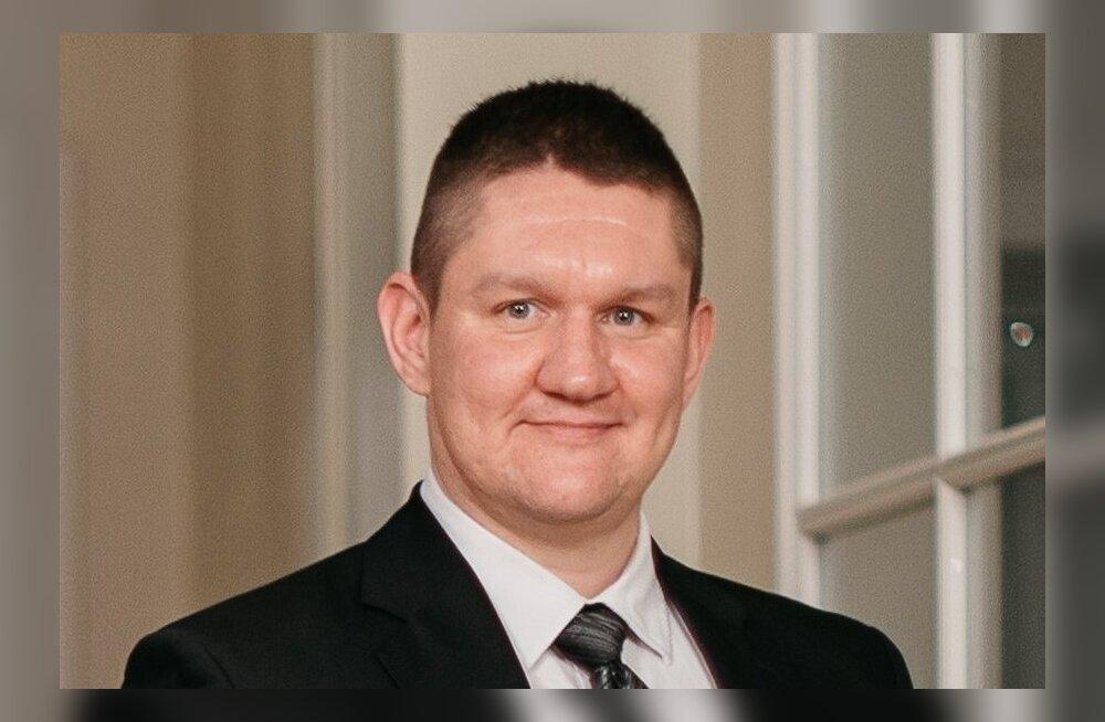 Eesti ekspert Rainer Koor hakkab nõustama Palestiina Omavalitsuse politseid