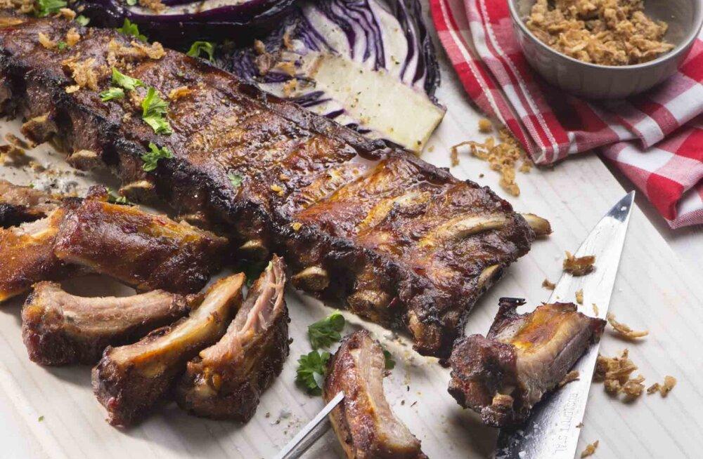 7 grillinippi, millega saavutada igal korral ideaalne grillielamus