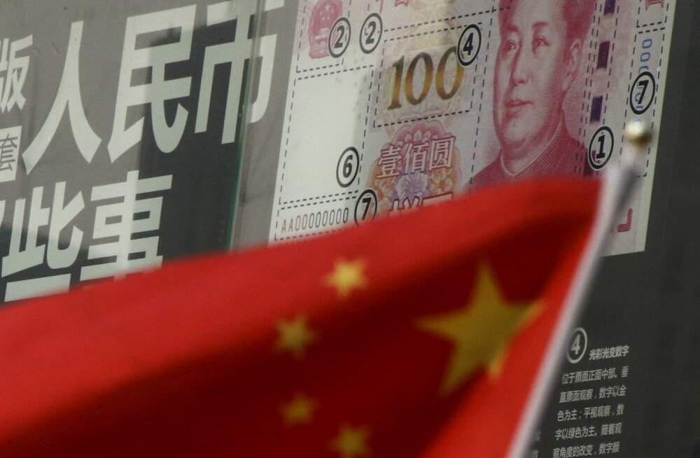 В 2017 году расходы Китая на оборону будут увеличены на 7%