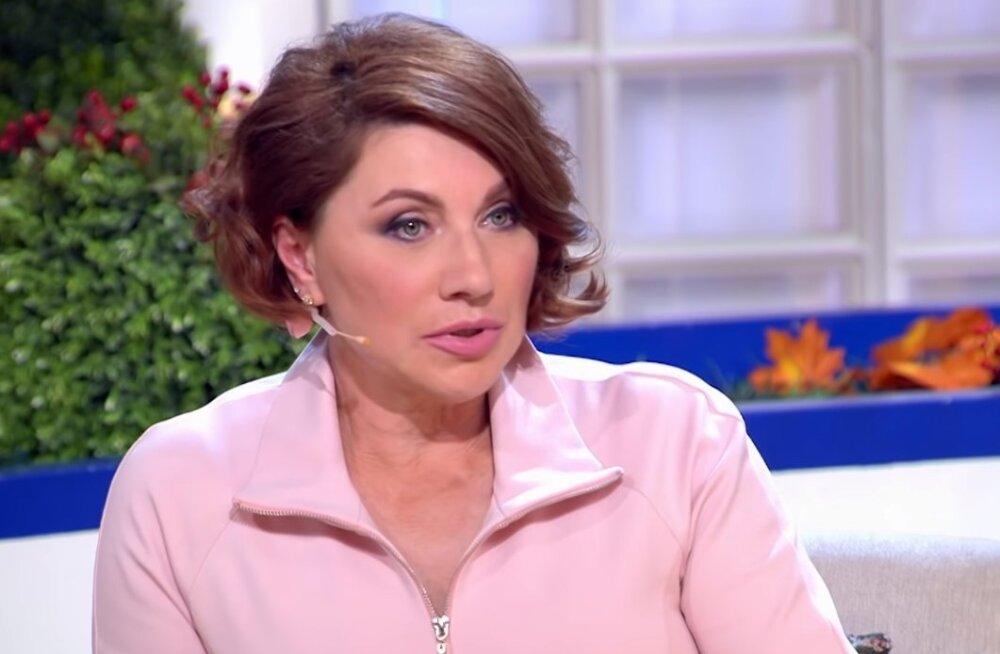 Роза Сябитова предсказала печальную участь Ксении Собчак