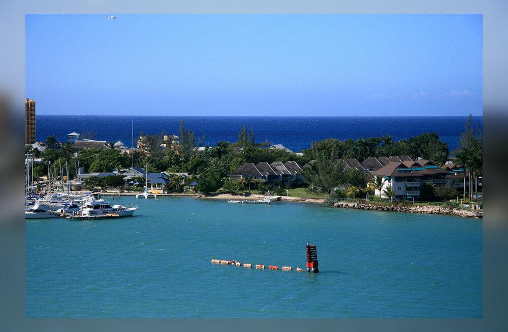 Jamaica reisijuht