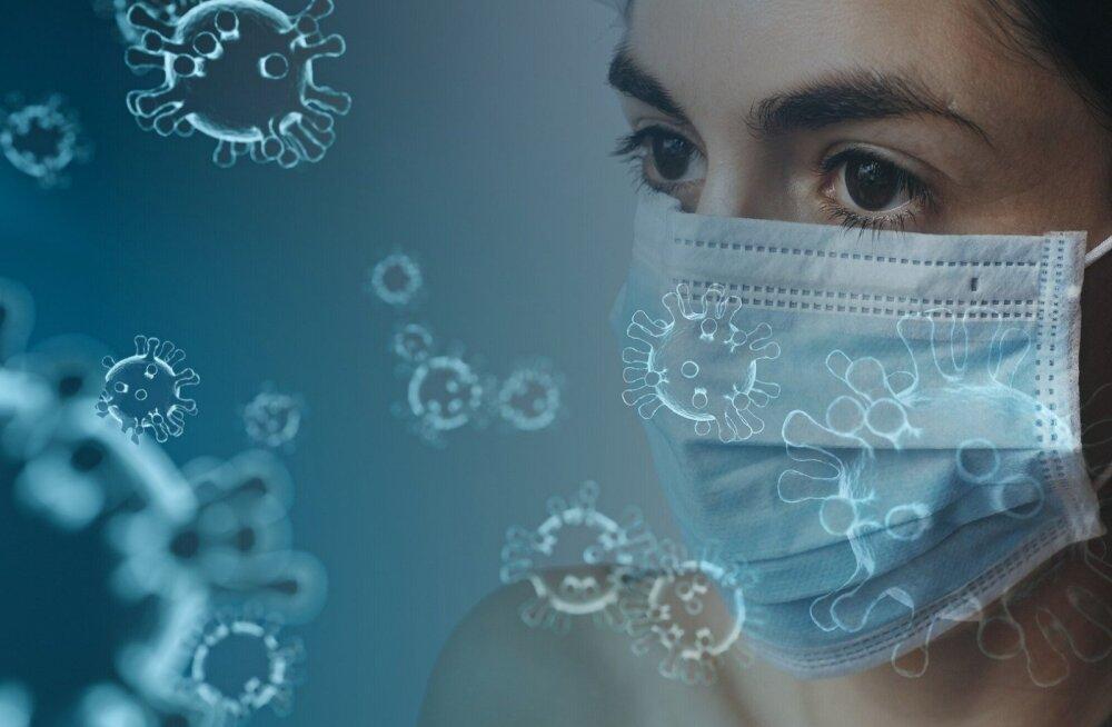 Cпециалисты выявили нетипичный симптом коронавируса, иногда он - единственный!