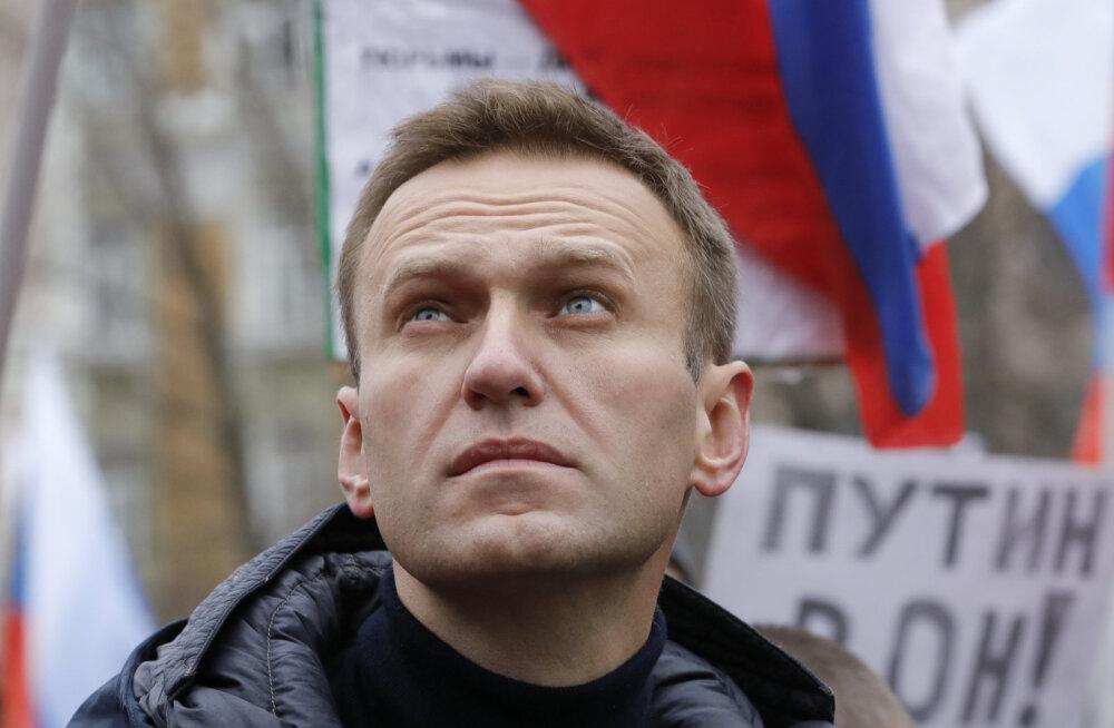 Moskva meeleavaldus jättis investorid külmaks