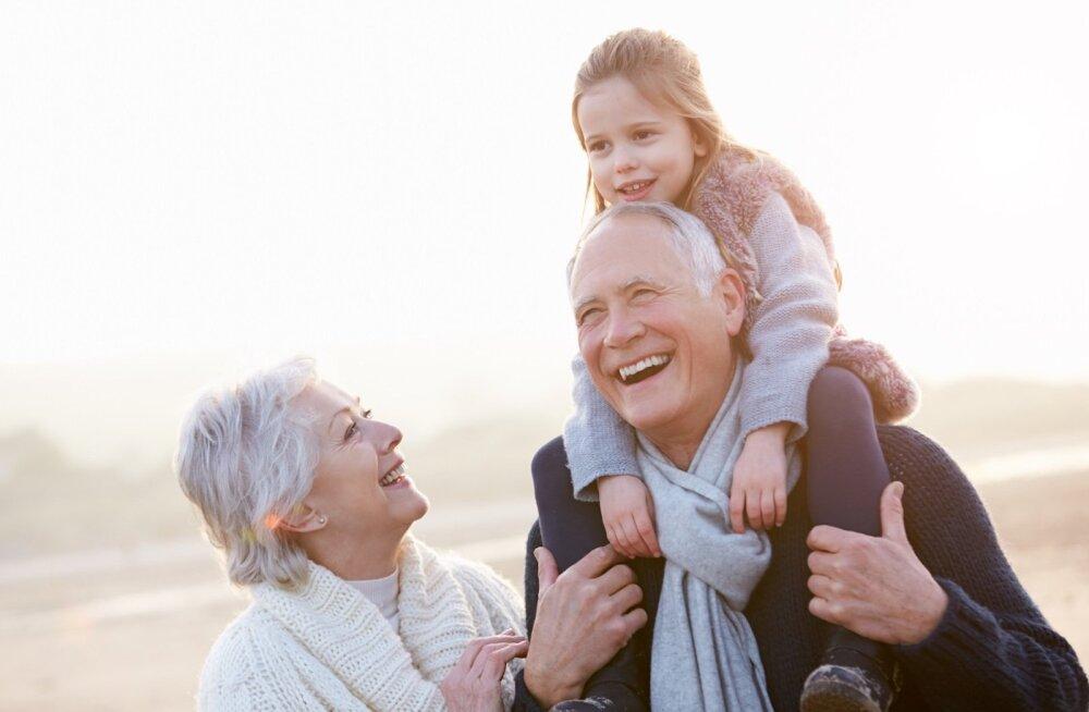 Kuidas luua endale muretu pensionipõlv?