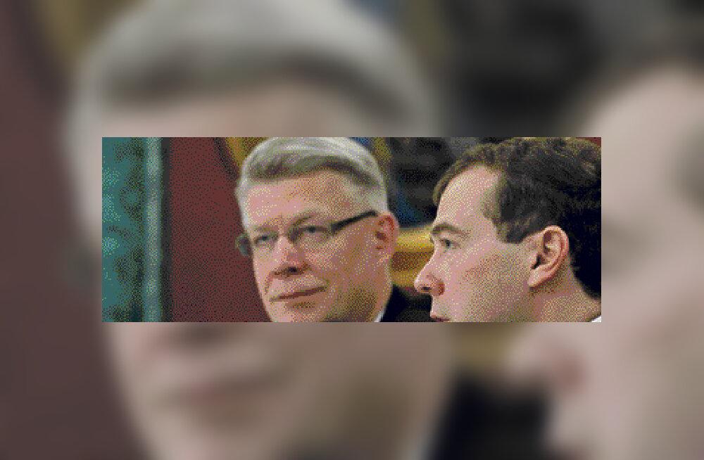 Läti suursaadik: Venemaa on hakanud Baltimaadesse pragmaatiliselt suhtuma