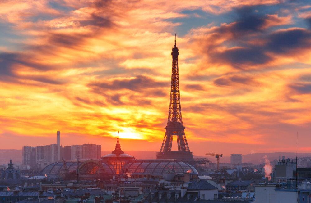 """Prantsusmaal tahetakse """"tänavaahistamise"""" eest trahvid sisse seada, et meeste seksistlikud märkused suhu tagasi hirmutada"""