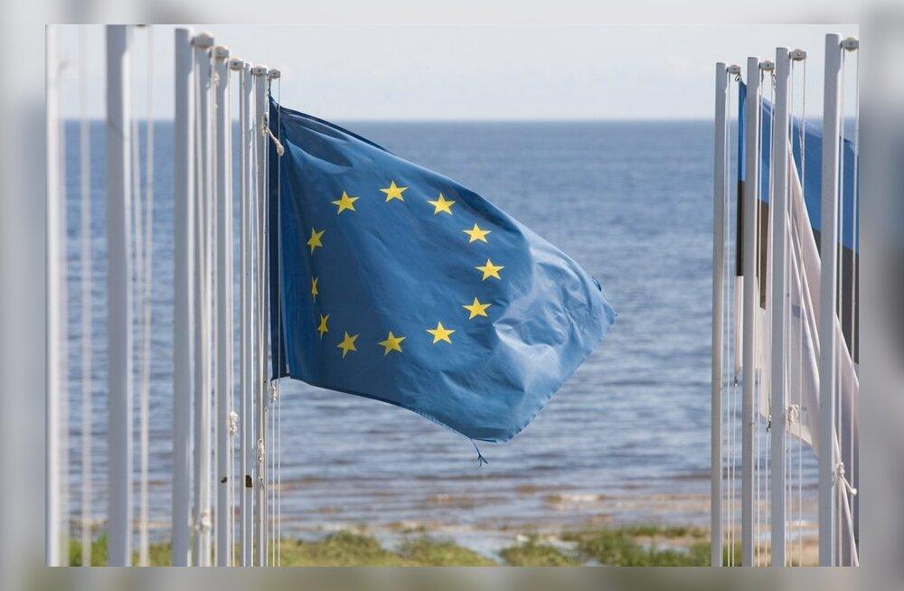 Euroopa Parlamendi komisjon kinnitas seitsme aasta eelarve