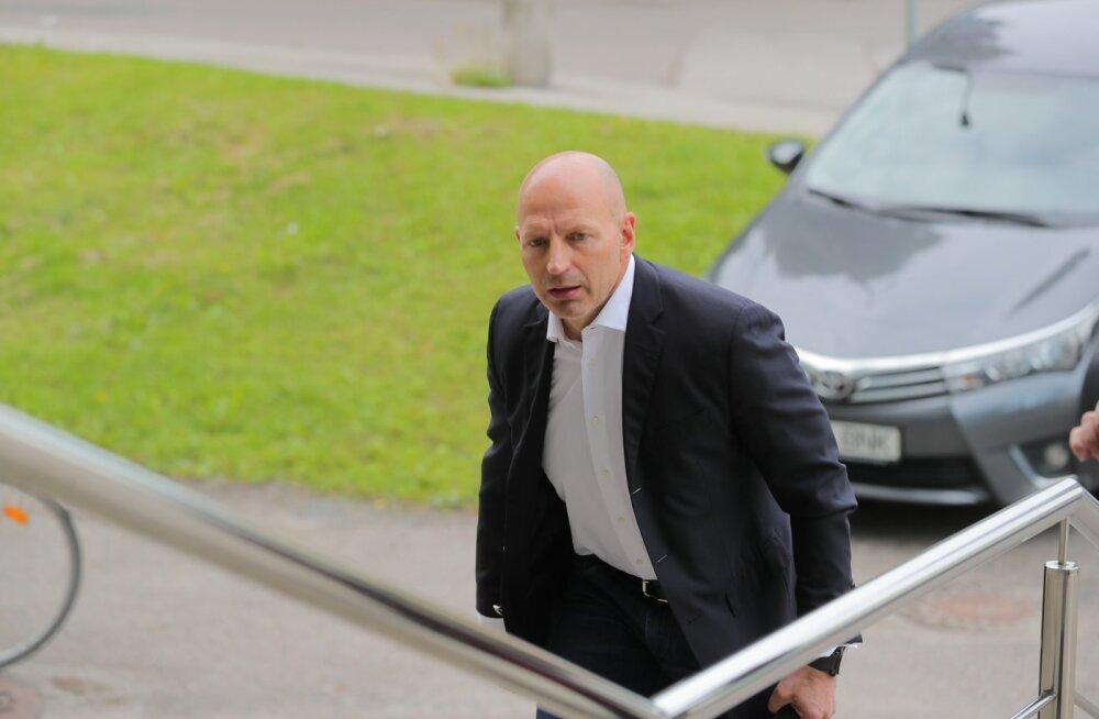 Keskerakond jäi kohtus kaotajaks ja peab maksma riigieelarvesse 220 000 eurot