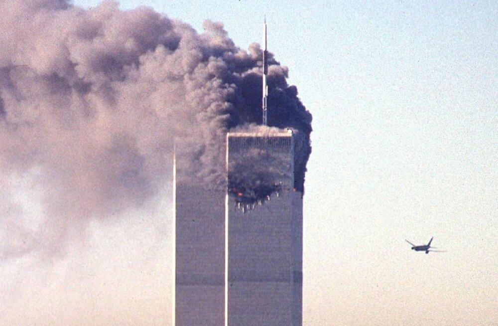 Kinnisvaraarendaja jõudis lennufirmadega kokkuleppele 95 miljoni dollari suuruses hüvitises 9/11 eest