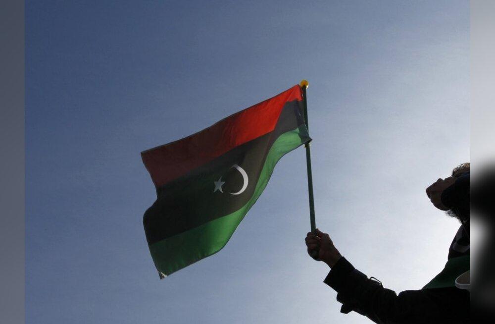 Tripoli laohoonest leiti 53 tapetut