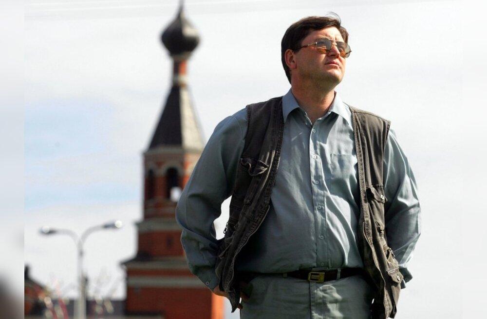Sergei Seredenko: Milliseid eestlasi meil vaja on?
