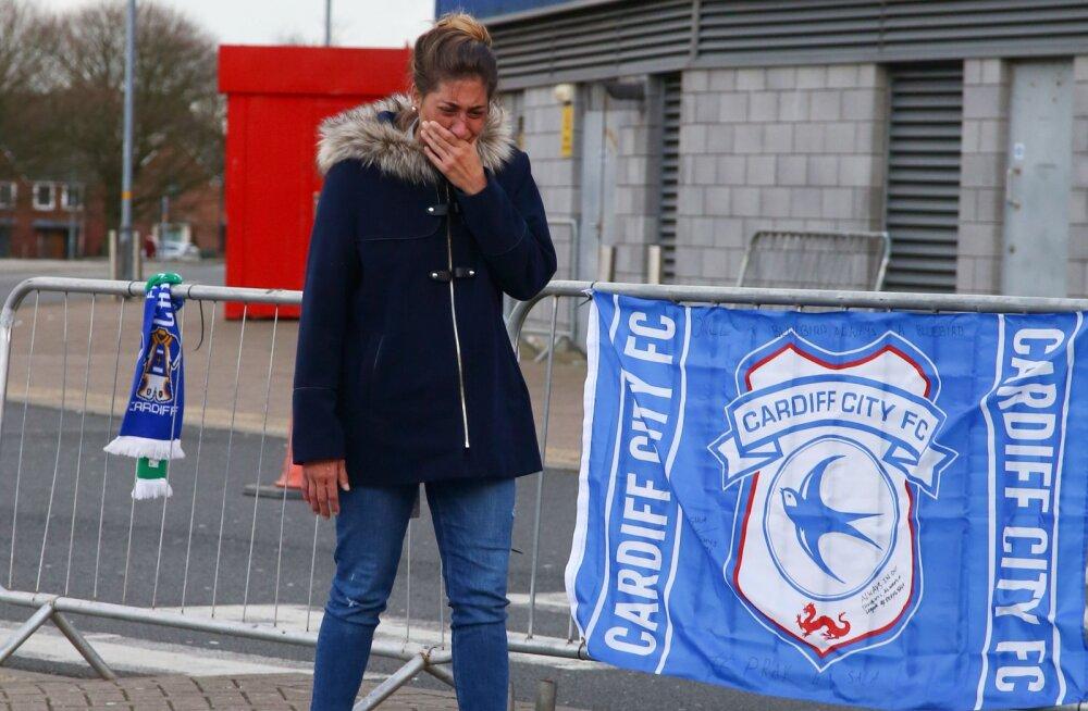 Lennukiga kadunuks jäänud jalgpalluri perekond käivitab eraviisilised otsingud, annetusi on kogutud üle 300 000 euro