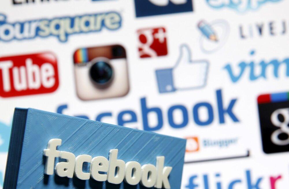 Kuidas mõjutab maailma ja Eestit digimaailma raputanud sotsiaalmeedia reklaamiskandaal?