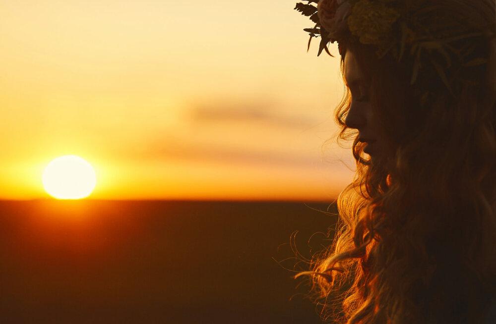 Praegune aeg toob üles vanad haavad, mis nõuavad endaga tegelemist