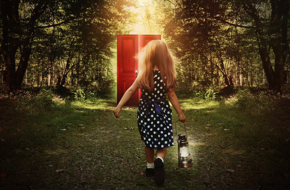 Hämmastavad asjad, mida väikesed lapsed on oma eelmiste elude kohta rääkinud