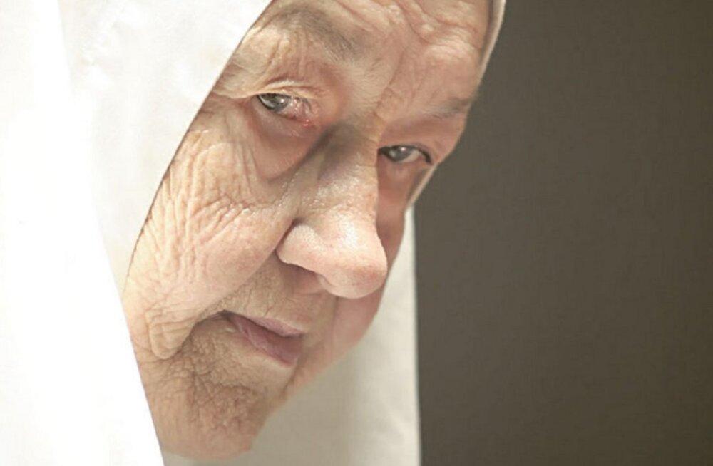 """""""Õlimäe õitest"""" tuntuks saanud eakas nunn kaotas elu tuleõnnetuses"""